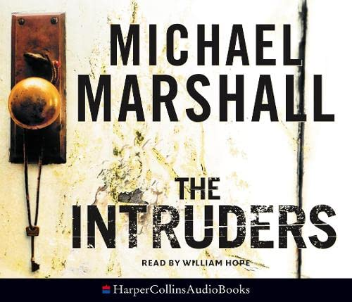 9780007216765: The Intruders