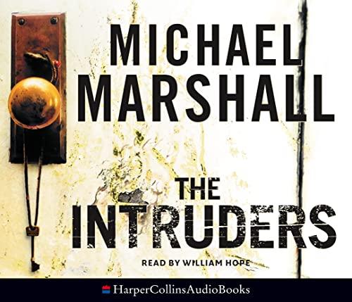 9780007216765: The Intruders