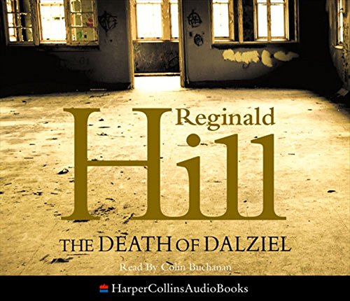 9780007216772: The Death of Dalziel