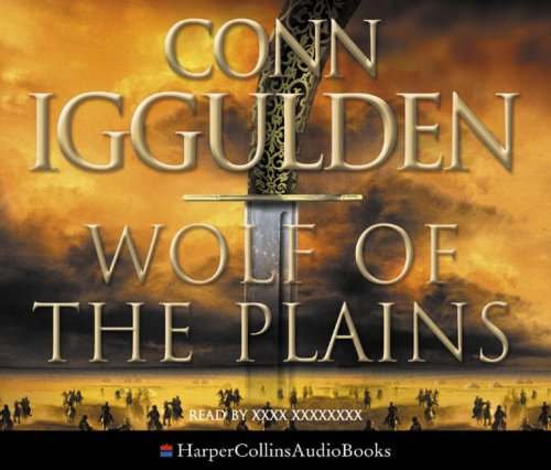 9780007216789: Wolf of the Plains (Conqueror, Book 1) (Conqueror 1)