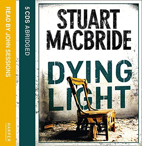 9780007216826: Dying Light (Logan McRae, Book 2)