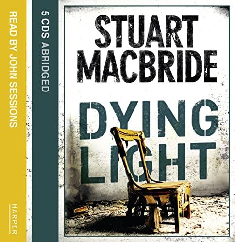 9780007216826: Dying Light (Logan McRae)