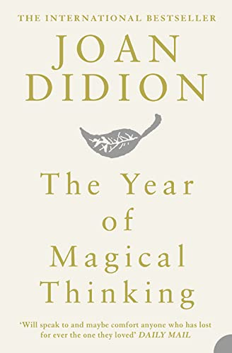 9780007216857: The Year of Magical Thinking