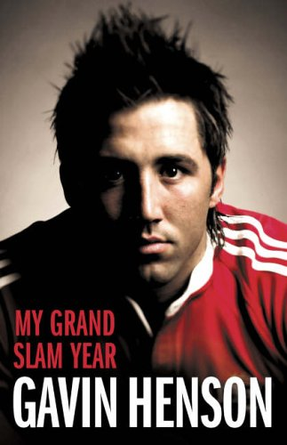 9780007216864: Gavin Henson: My Grand Slam Year