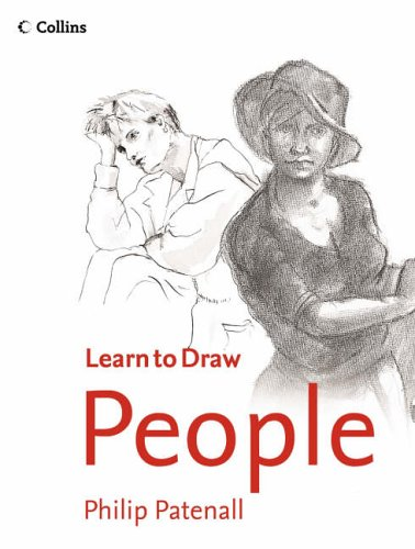 9780007216918: Collins Learn to Draw - People