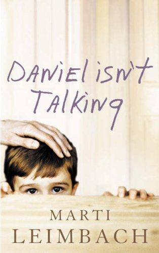 9780007217007: Daniel Isn't Talking