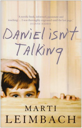 9780007217007: Daniel Isn't Talking