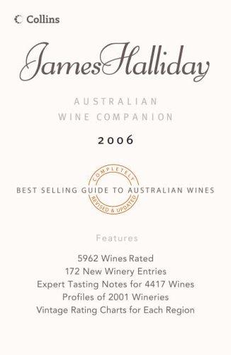 9780007217021: Australian Wine Companion