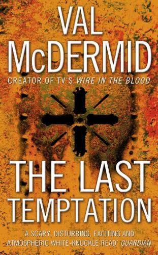 9780007217137: The Last Temptation (Tony Hill and Carol Jordan, Book 3)