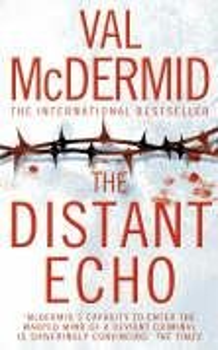 9780007217168: The Distant Echo (Detective Karen Pirie, Book 1)