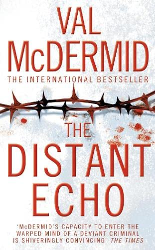 9780007217168: The Distant Echo