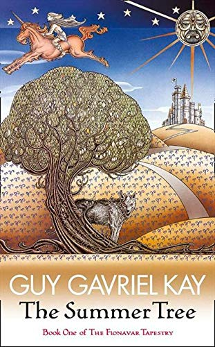 9780007217243: THE SUMMER TREE: Book One of the Fionavar Tapestry