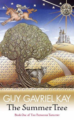 9780007217243: The Summer Tree (Fionavar Tapestry)