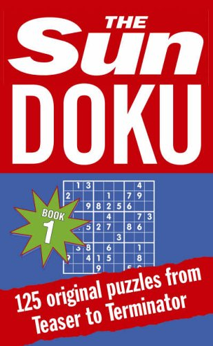 9780007217793: The Sun Doku: 125 Puzzles from Teaser to Terminator