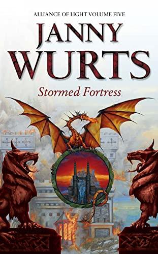9780007217816: Stormed Fortress (Alliance of Light, Vol. 5) (Bk. 5)
