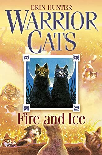 9780007217885: Fire and Ice (Warrior Cats)