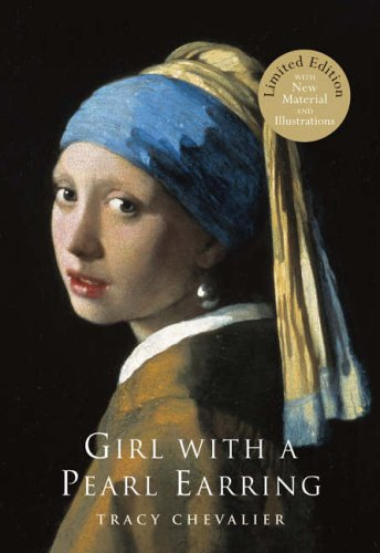 9780007218004: Girl With a Pearl Earring