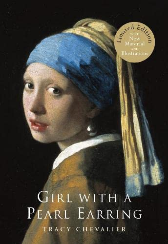 Girl with a Pearl Earring: Tracy Chevalier