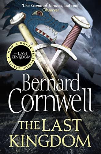 9780007218011: The Last Kingdom