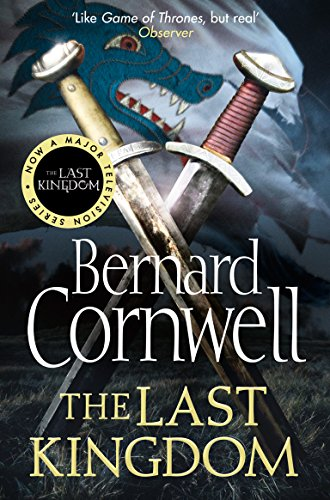 9780007218011: The Last Kingdom (Alfred the Great 1)