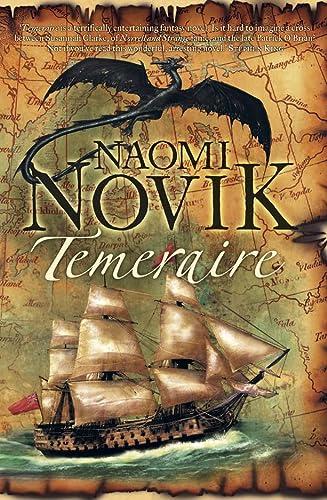 9780007219100: Temeraire (The Temeraire Series, Book 1)