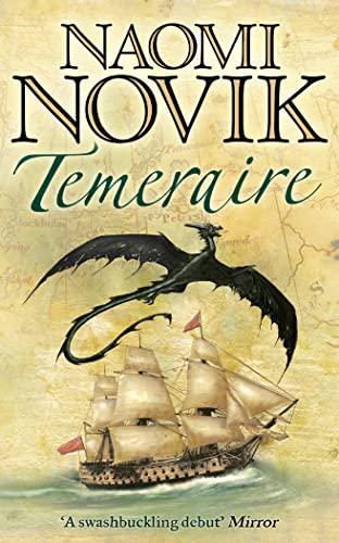 9780007219117: Temeraire (The Temeraire Series, Book 1)