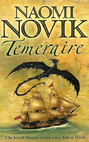 9780007219117: Temeraire (Temeraire series book 1)