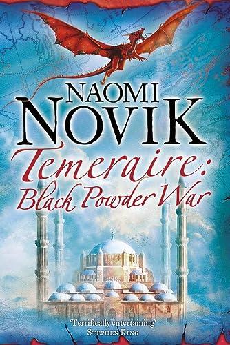 9780007219155: Black Powder War (The Temeraire Series, Book 3) (Temeraire 3)