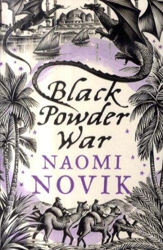 9780007219162: Black Powder War (The Temeraire Series, Book 3)