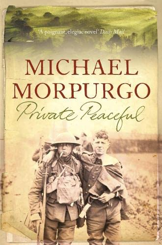 9780007219186: Private Peaceful. Adult Edition
