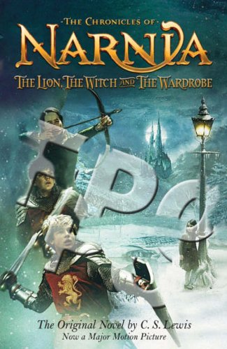 9780007219551: The Lion, the Witch and the Wardrobe (Chronicles of Narnia) (The Chronicles of Narnia)