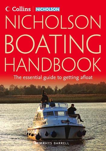 9780007219575: Collins/Nicholson Boating Handbook: The essential guide to getting afloat (Waterways Guide)