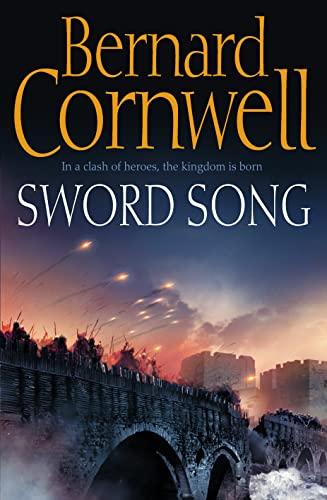 9780007219711: Sword Song