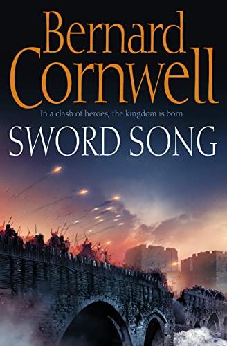 9780007219728: Sword Song