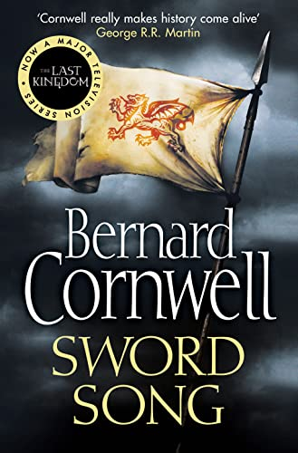 9780007219735: Sword Song. Bernard Cornwell (The Last Kingdom Series)