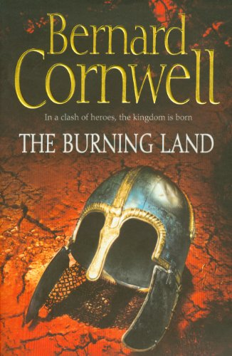9780007219759: The Burning Land (The Warrior Chronicles, Book 5)
