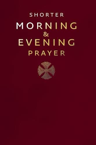 9780007219872: A Shorter Morning and Evening Prayer