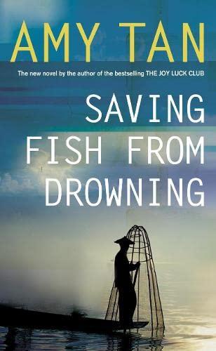 9780007219896: Saving Fish From Drowning