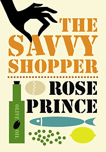 9780007219933: The Savvy Shopper