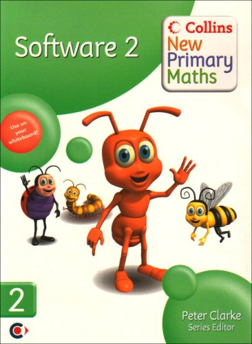 9780007219988: Collins New Primary Maths - Software 2