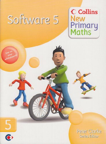 9780007220014: Software 5 (Collins New Primary Maths)