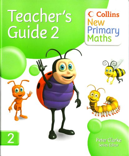 9780007220168: Teacher's Guide 2 (Collins New Primary Maths)