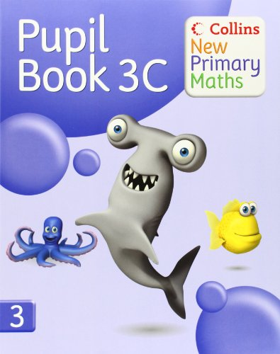 9780007220274: Pupil Book 3C (Collins New Primary Maths)