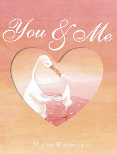 You and Me: Kindermans, Martine