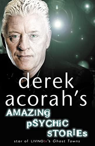 9780007220663: Derek Acorah's Amazing Psychic Stories