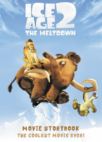 9780007220700: Ice Age 2 The Meltdown - Movie Storybook