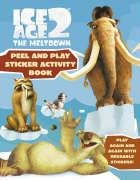 9780007220755: Ice Age 2 The Meltdown - Peel and Play Sticker Book