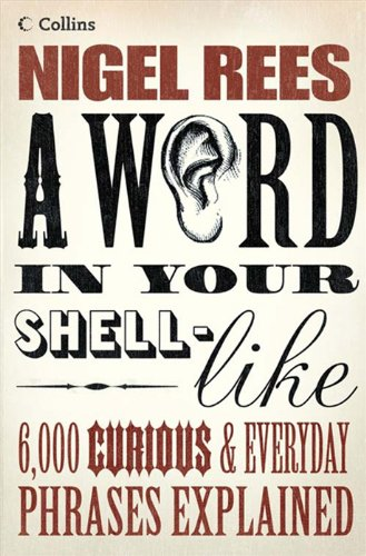 9780007220878: A Word In Your Shell-Like