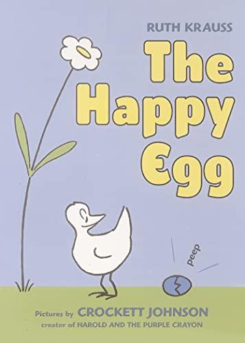 9780007220960: The Happy Egg