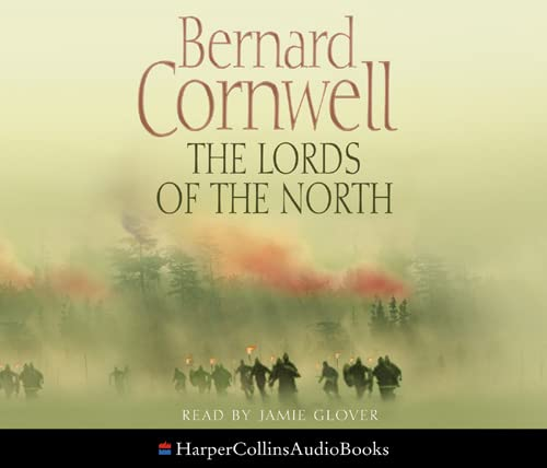 9780007221042: The Lords of the North (The Last Kingdom Series)